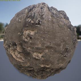 Deformation landscape Template & more