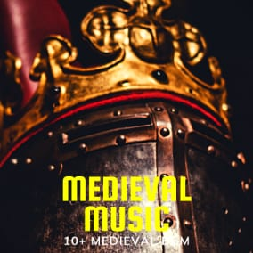 +10 Medieval BGM