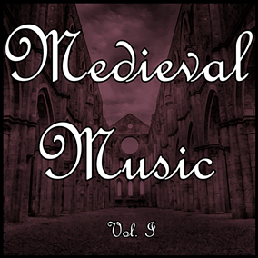The Medieval Music Vol. I pack focuses on music inspired by the special sound of the Middle Ages.