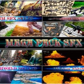 Mega Pack SFX