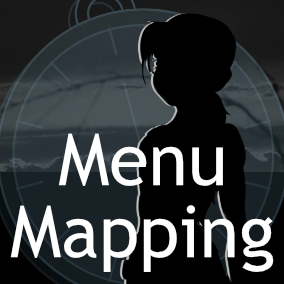 Create your own main menu and use graphic settings, input settings and credit integrated plug-in