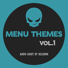 Menu Themes Vol.1 Free Music by Seldome