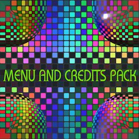 This Menu and Credits pack consists of 21 audio sounds mainly designed for Credit and Menu pages, but can also be used for cut scenes.