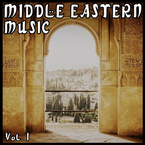 The Middle Eastern Music Vol. I pack focuses on immersive music inspired by the diverse cultures of the Arab world.