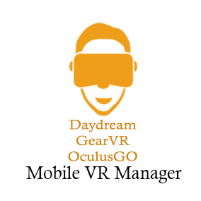 Short description: Mobile VR manager features are demonstrated on demo video: https://youtu.be/-J6nl-tGg5Y