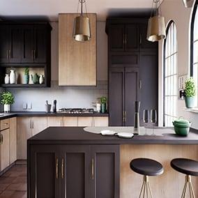 ArchViz Kitchen