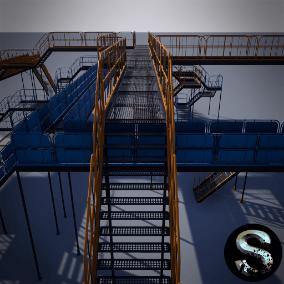 High quality modular platform