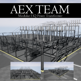 High Quality Collection of Modular Power Transformer for your Exterior Environments.