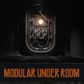 Modular Under Room