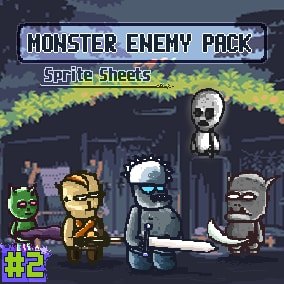 Monster Enemy