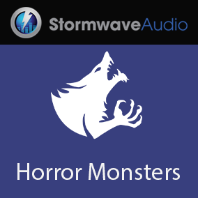 A set of 180 various monster voice expressions.