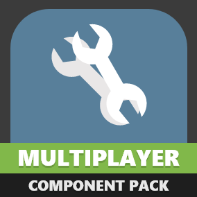 Multiplayer Components