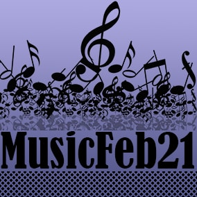 MusicFeb21 is a collection of 12 wav format audio clips to use in your UE4 project