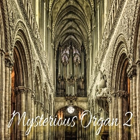This package contains 10 mysterious, epic and fast, ambient and slow pieces performed by an orchestra and a church organ.