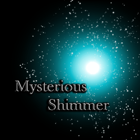 A collection of shimmering / sparkling  sound effects. Ideal for ghostly fantasy creatures like wisps or environmental sounds.