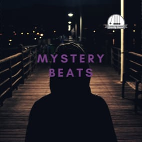 A collection of 18 mysterious instrumental beats.