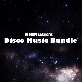 A bundle of songs that can be used in MMO's, adventure games, action games and many more genres!