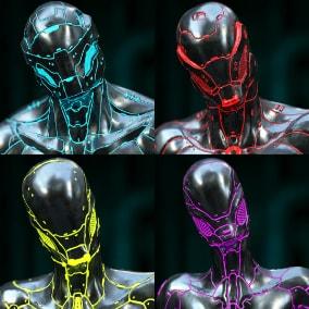 5 Nano-Cyborgs