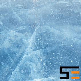 Beautiful modifiable ice material, perfect for projects looking for stunning frozen assets.