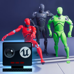 Gain easy access to the Kinect v2 capabilities in your games
