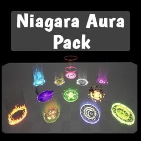 12 amazing magic auras