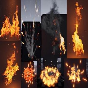 Niagara Fire Pack 01