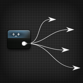 Use this plugin to greatly speed up your node graph creation workflow.
