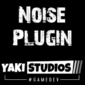 A Noise Plugin for Unreal Engine