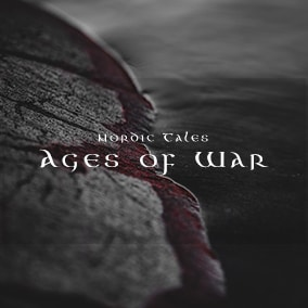 Ages of War is an intense, orchestral score for battles and also includes 2 loops for great ambiences.