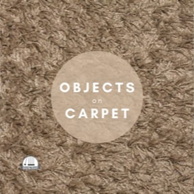 A collection of 103 physics sound effects on carpet surfaces.