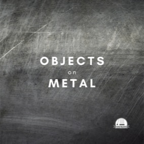 A collection of 131 physics sound effects on metal.
