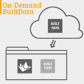 Sync BuiltData files only when needed to optimize both network data and disk space usage