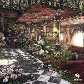 One Two Environment , Victorian Interior Environment that you can use for your Games and Virtual Productions.High Quality Assets and Premade Environment Level Art.