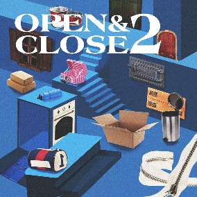 "Here comes part 2 of the ""Open & Close"" sound effects library. It brings you even more versatile sounds of various things that can be opened and/or closed."
