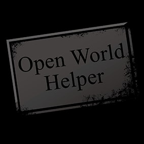 Open World Helper it will help those who want to use the open world or not bother with spawners.