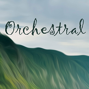 A collection of 15 powerful and dramatic orchestral tracks in a cinematic style. This music has a range of style and moods from boss battle music to pastoral ambient orchestral textures.