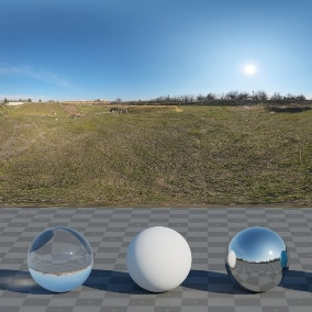 This collection bundles all of the Outdoor HDRIs from https://hdrihaven.com/, That's 298 2k HDRIs.