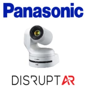 UE4 LiveLink Plugin for Panasonic's AW-UE150 PTZ Camera
