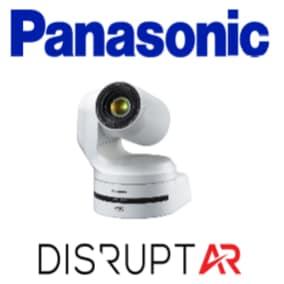 UE4 LiveLink Plugin for Panasonic's AW-UE150 PTZ Camera