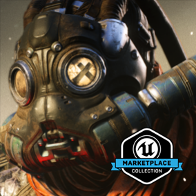 UE-Only Content - Licensed for use only with UE4 based products. Includes the character model, animations and skins for the Paragon Hero, Drongo.