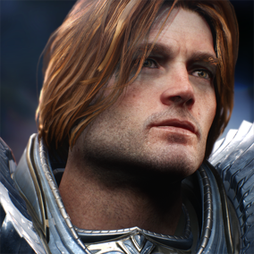 Licensed for use only with UE4 based products. Includes the character model, animations and skins for the Paragon Hero, Greystone.