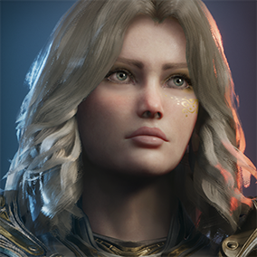 Licensed for use only with UE4 based products. Includes the character model, animations and skins for the Paragon Hero, Serath.