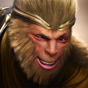 Licensed for use only with UE4 based products. Includes the character model, animations and skins for the Paragon Hero, Wukong.