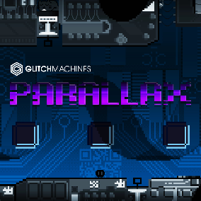 Parallax is a new sample pack by sound designers Ivo Ivanov and Alex Retsis, featuring over 1300 raw sound effects inspired by old school video games and vintage computer technology.