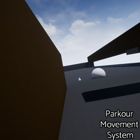 The Parkour Movement System adds a host of parkour movements to your game (Vaulting, Mantle, Sliding, Horizontal & Vertical Wall Runs, Wall Climbing, Wall Jumps.) Ideal for games that want to give the player proper freedom of movement.