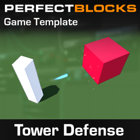 The Perfect Idle Tower Defense Template System