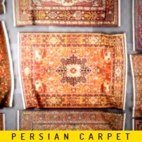 29 high quality Persian carpet