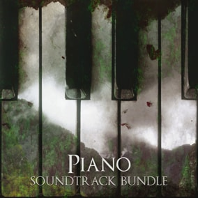 11 Peaceful Piano themes ranging from Unsettling to Beautiful and Calming. 33 minutes of loops!