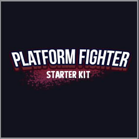 Get a head start on your own platform fighter!
