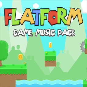 This package contains five catchy music for platform games.